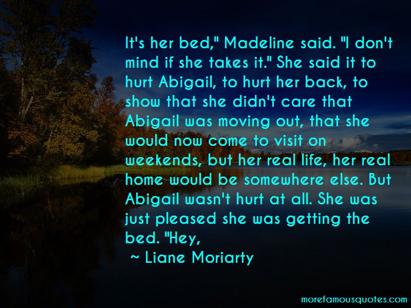 Madeline Tv Show Quotes