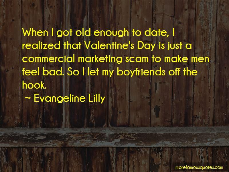Marketing Scam Quotes