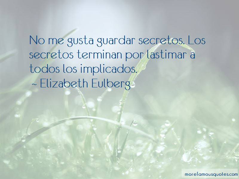 Me Gusta Quotes: top 5 quotes about Me Gusta from famous authors