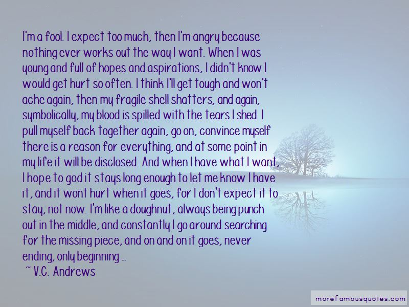 Missing Everything In Life Quotes Pictures 3
