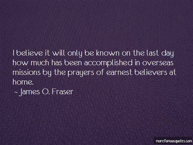 Missions Accomplished Quotes