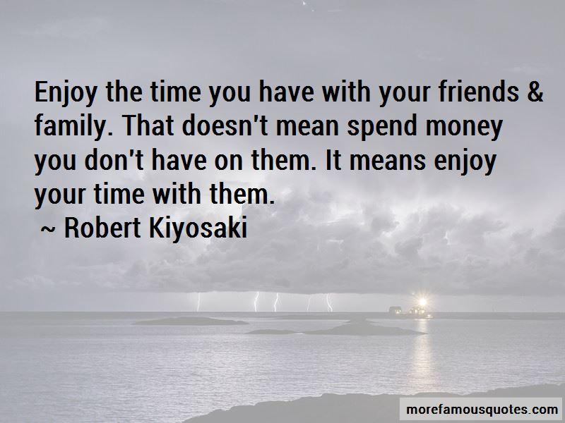 Money Vs Friends Quotes Pictures 2