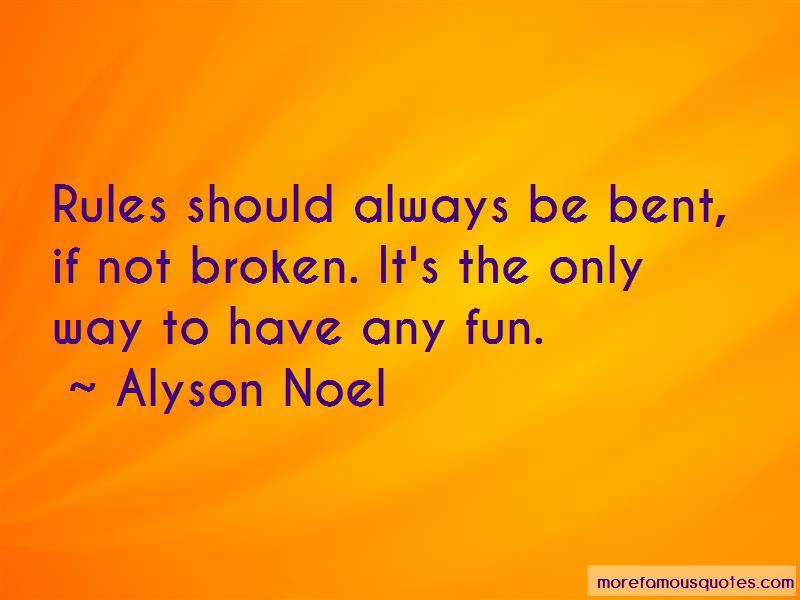 Not Broken Just Bent Quotes Pictures 2