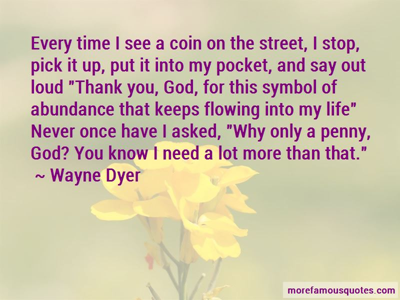 Penny Coin Quotes Pictures 2