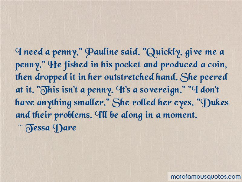 Penny Coin Quotes Pictures 3