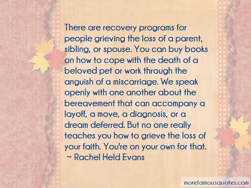 Quotes About A Miscarriage Loss