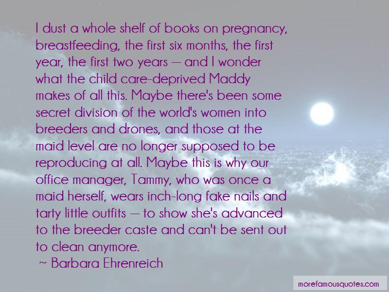 A Secret Pregnancy Quotes Pictures 3