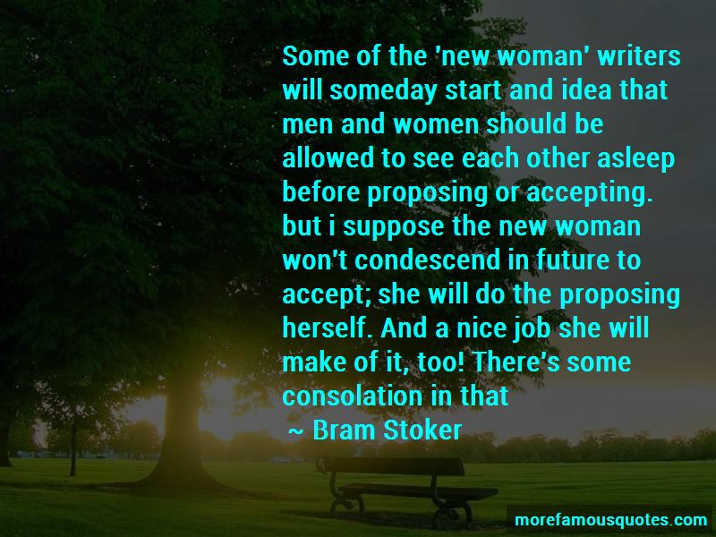 Quotes About Accepting A New Job