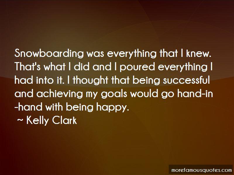 Achieving My Goals Quotes Pictures 2
