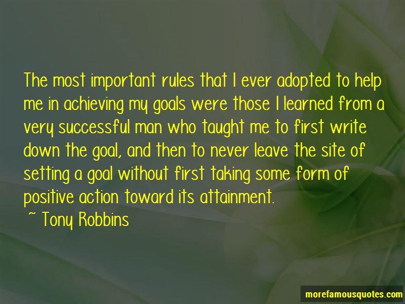 Achieving My Goals Quotes Pictures 3