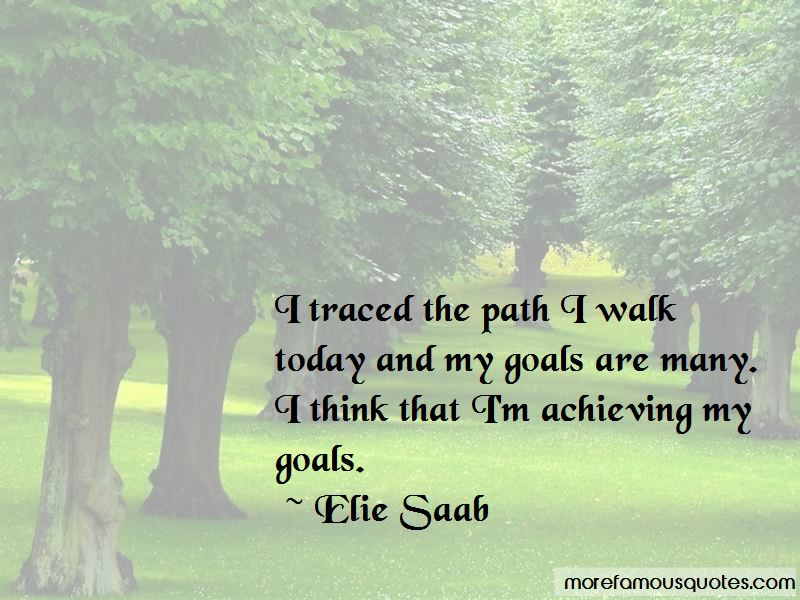 Quotes About Achieving My Goals