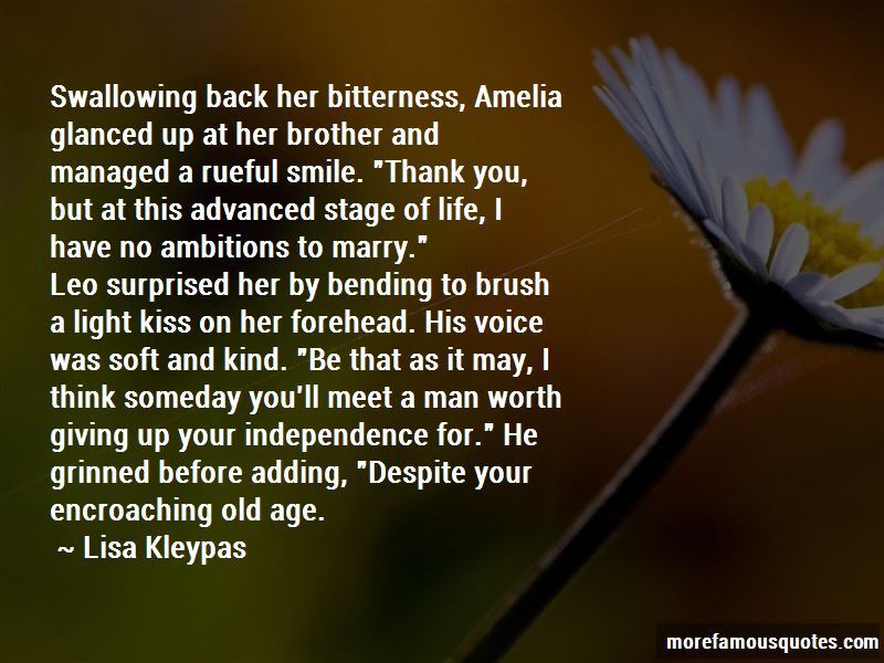Adding Age Quotes Pictures 4