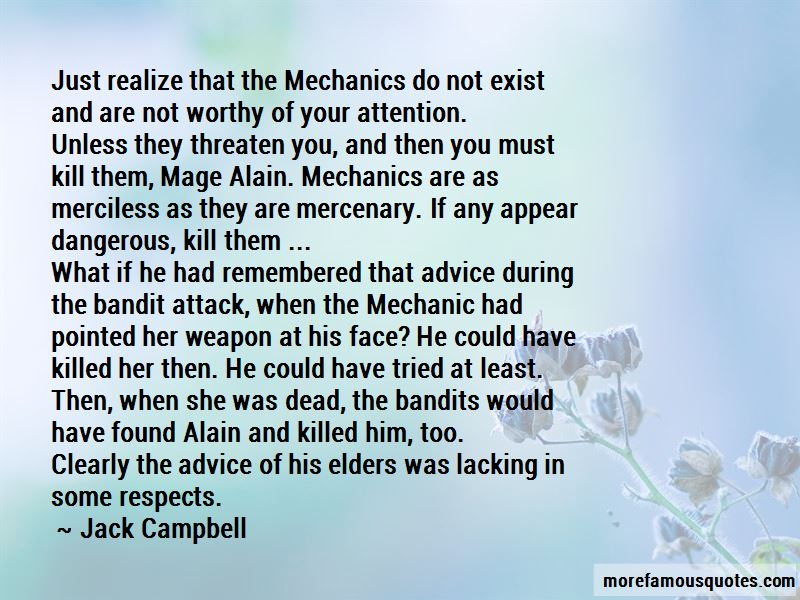 Quotes About Advice From Elders