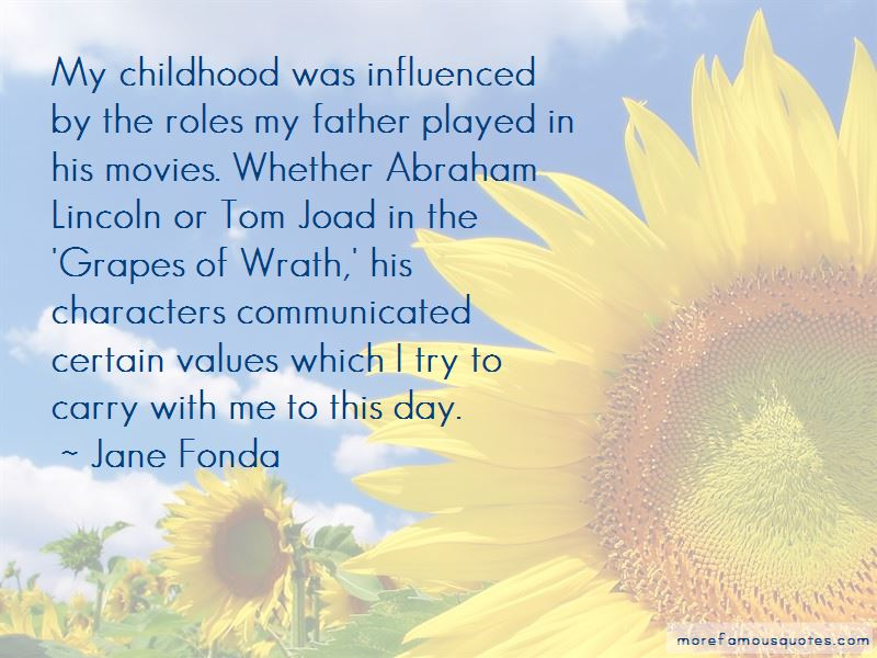 Quotes About Al Joad