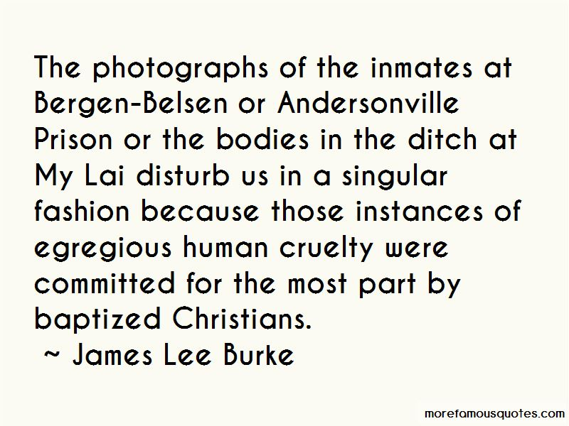Quotes About Andersonville Prison