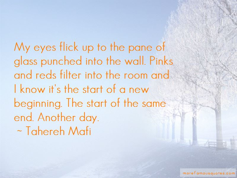 Quotes About Another New Day