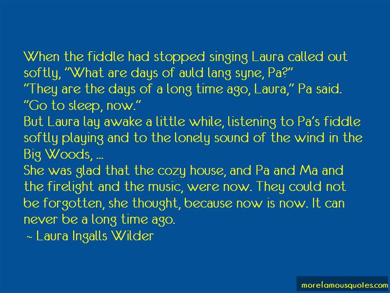 Auld Lang Syne Quotes Pictures 4