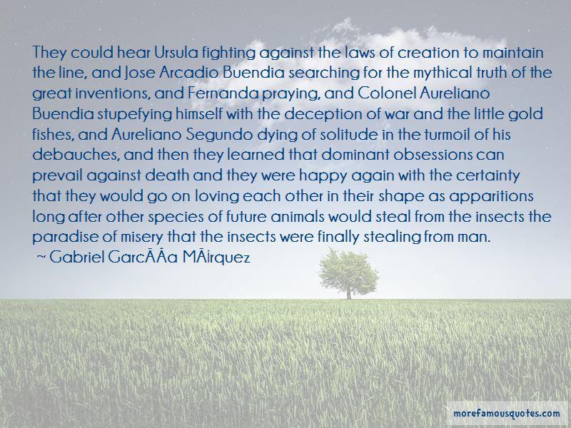 Aureliano Segundo Quotes Pictures 2