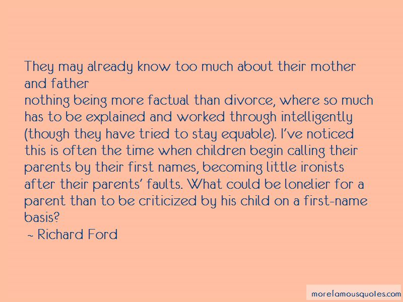 Quotes About Becoming A Parent For The First Time: top 1 ...
