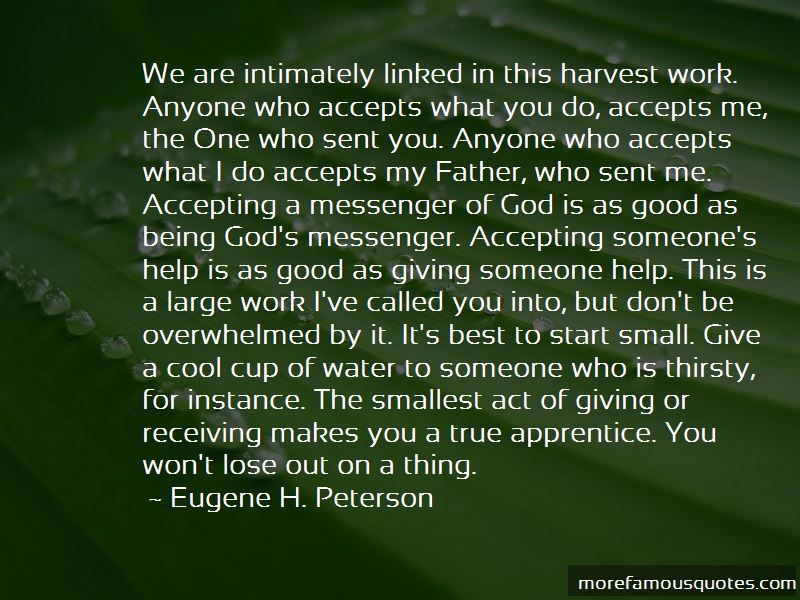 Being Thirsty For God Quotes Pictures 3