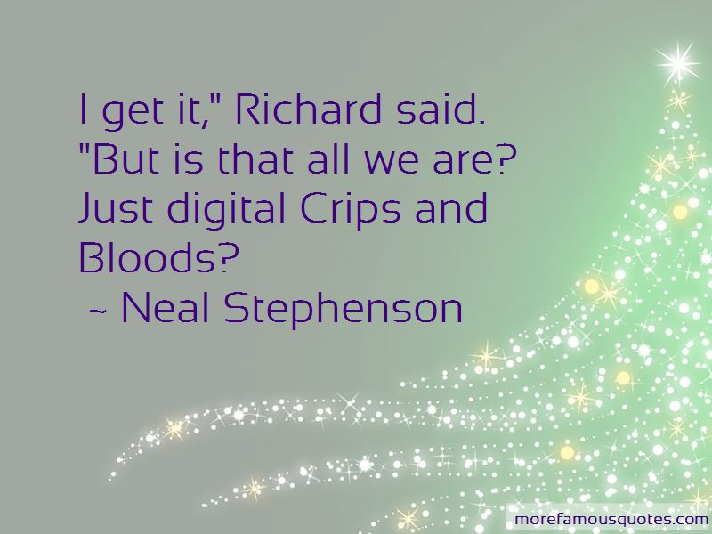 Bloods And Crips Quotes Pictures 2