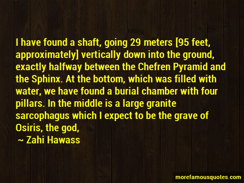 Quotes About Burial