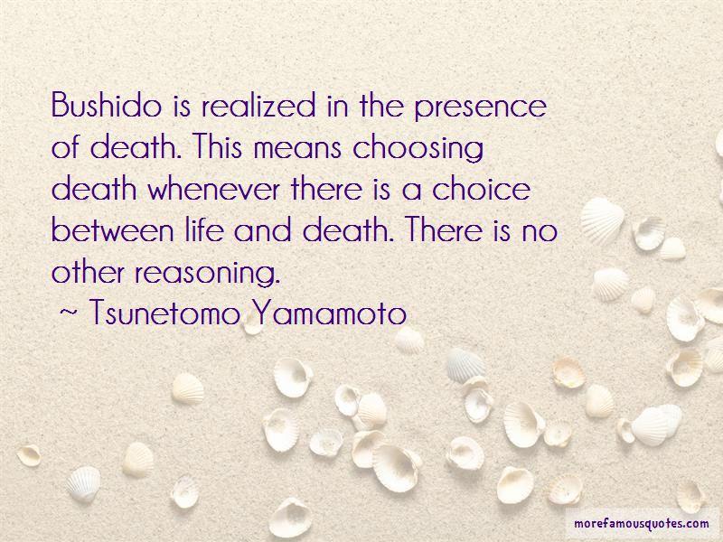 Bushido Quotes Pictures 2