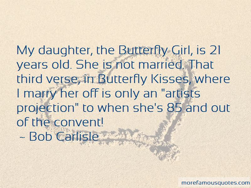 Butterfly Kisses Quotes Pictures 2
