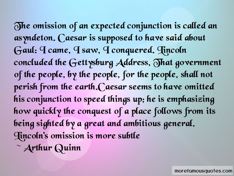 Quotes About Caesar Being Ambitious