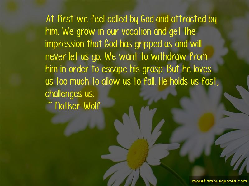 Called By God Quotes Pictures 2