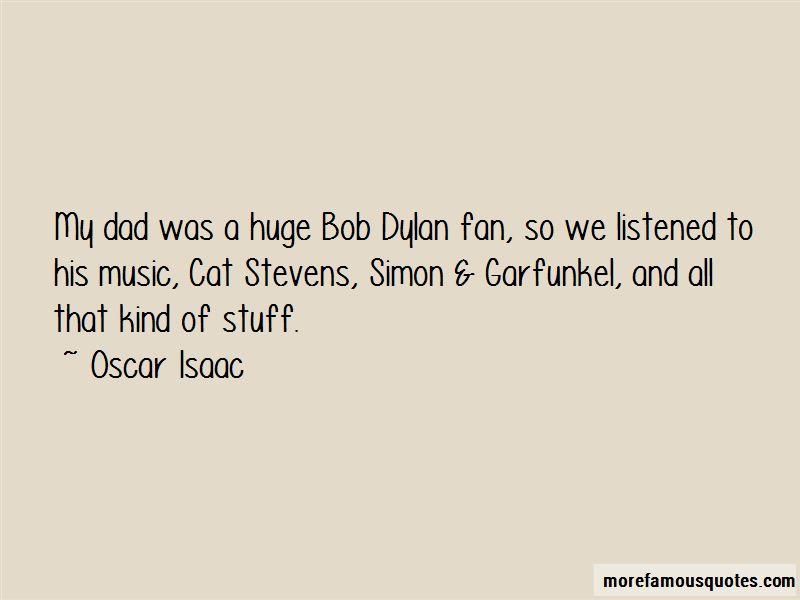 Quotes About Cat Stevens