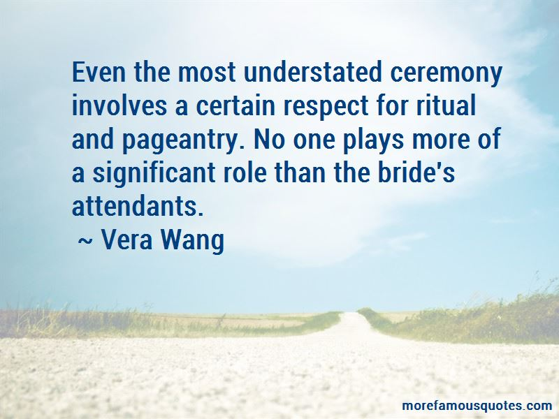 Ceremony And Ritual Quotes Pictures 3