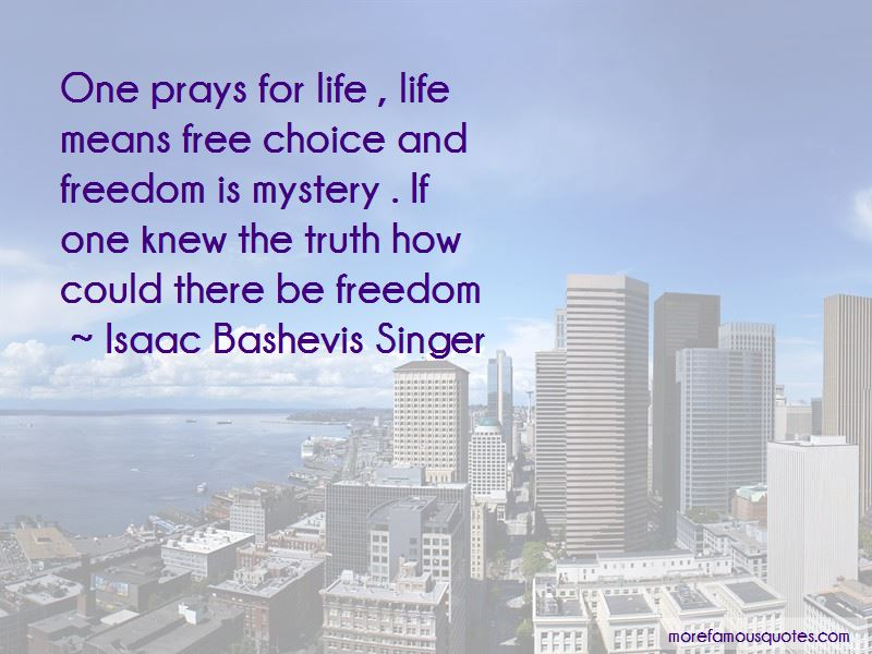 Choice And Freedom Quotes Pictures 3