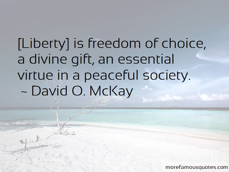 Choice And Freedom Quotes Pictures 4