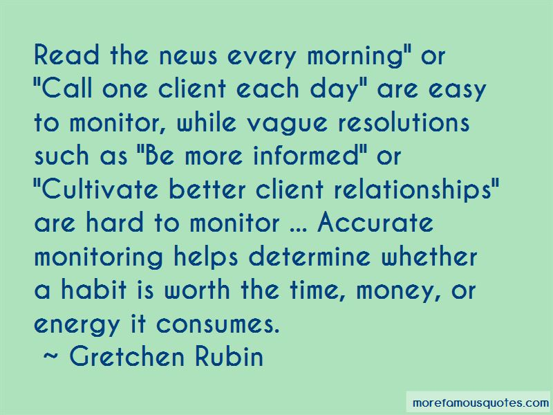Quotes About Client Relationships