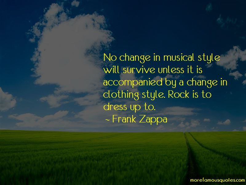 Clothing Style Quotes Pictures 2