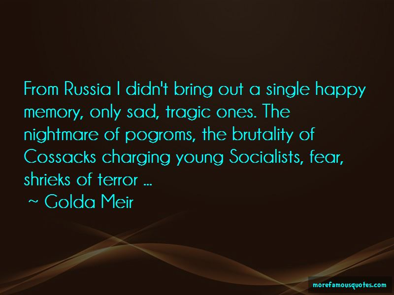 Quotes About Cossacks