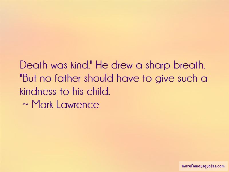 Death Of A Father Quotes Pictures 3
