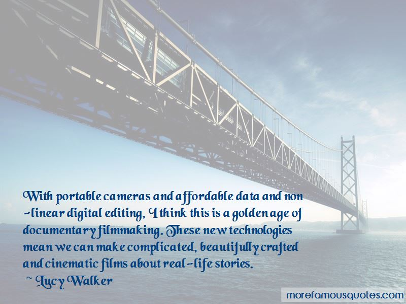Digital Filmmaking Quotes Pictures 2
