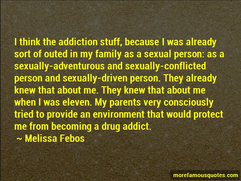Drug Addiction Family Quotes Pictures 4