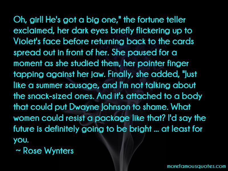 Dwayne Johnson Quotes Pictures 3
