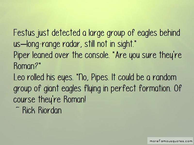 Quotes About Eagles Flying