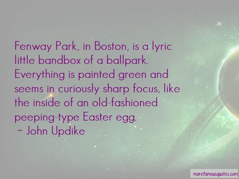 Quotes About Easter Egg