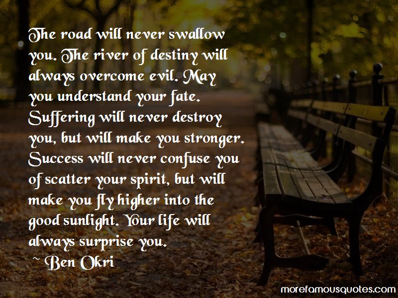 Evil In Your Life Quotes Pictures 4