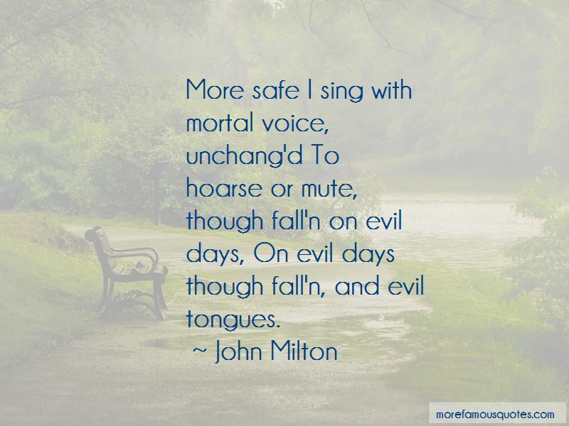 Evil Tongues Quotes Pictures 2