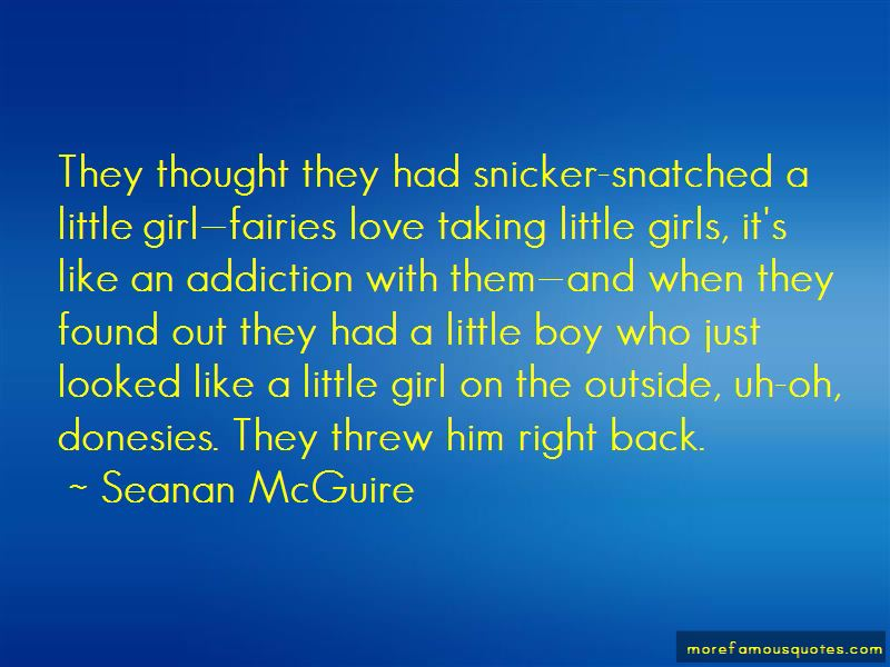 Quotes About Fairies Love