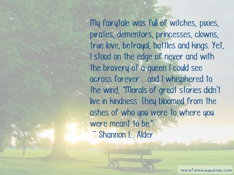 Quotes About Fairytale Love Stories: top 1 Fairytale Love ...