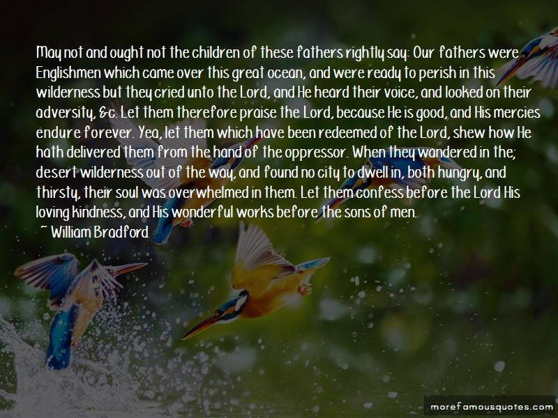 Quotes About Fathers Loving Sons