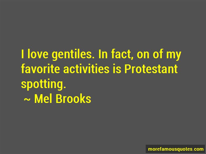 Quotes About Favorite Activities