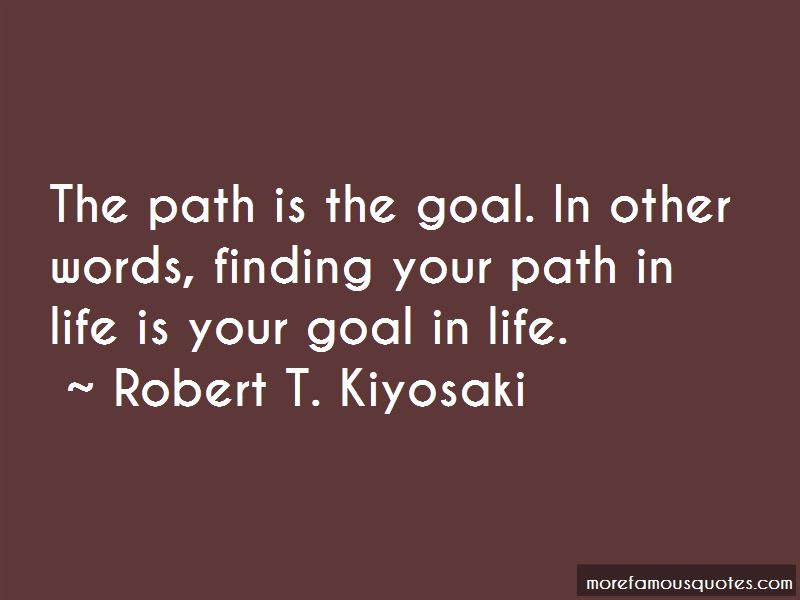Finding Path In Life Quotes Pictures 4